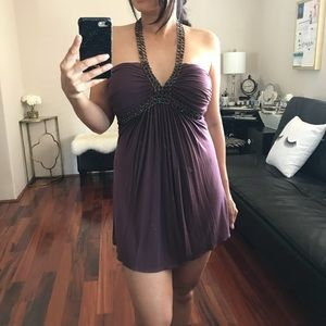 NWT SKY Dress